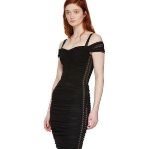 Dolce & Gabbana Black Dress
